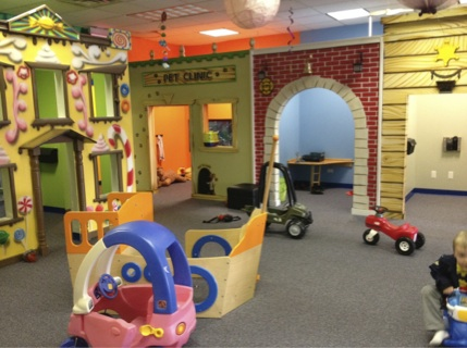 Review: Kids Town in Wheaton - kidlist • activities for kids