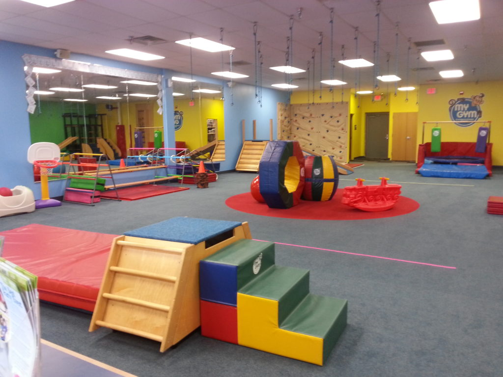 Review my gym in wheaton kidlist activities for kids