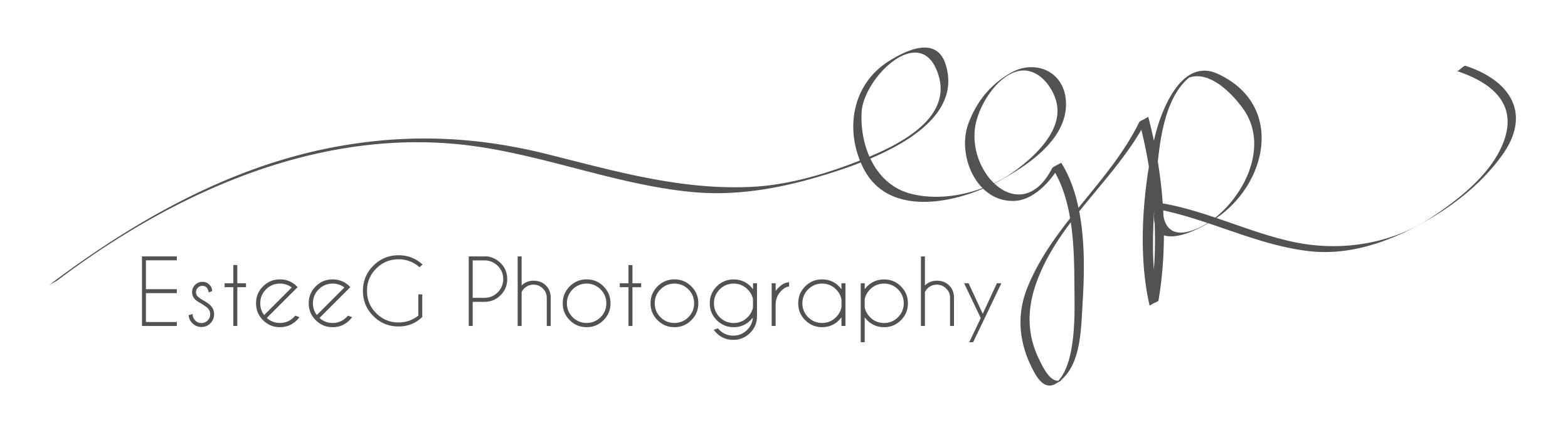 EsteeG Photography Logo