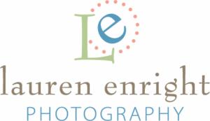 lauren enright logo