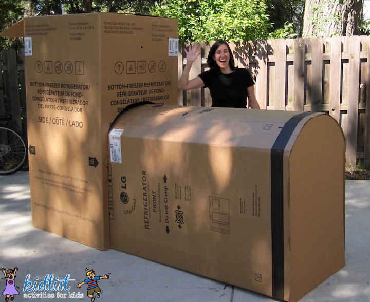 how to make a cardboard train kidlist activities for kids. Black Bedroom Furniture Sets. Home Design Ideas
