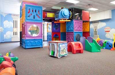 JnJ-Playground