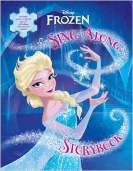 frozen sing-along