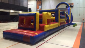 the max bounce houses 2