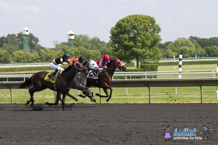 Family Days At Arlington Racetrack Everything You Need To Know