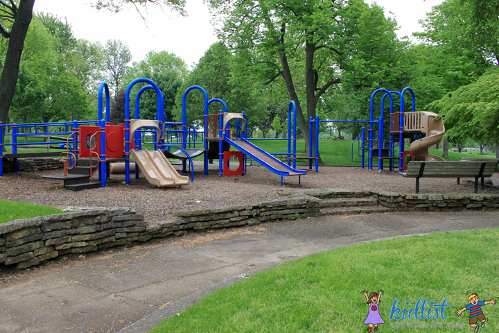 spring rock park playground 2