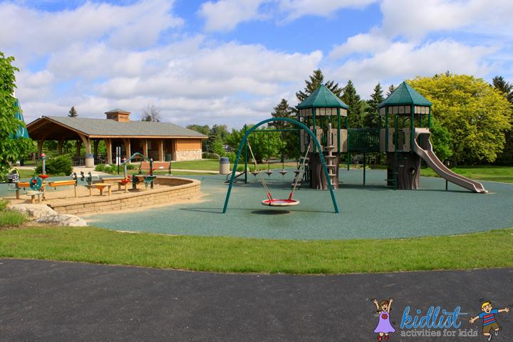 maryknoll park playground
