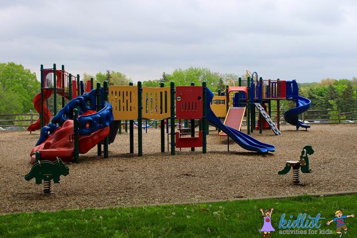 katherine legge playground