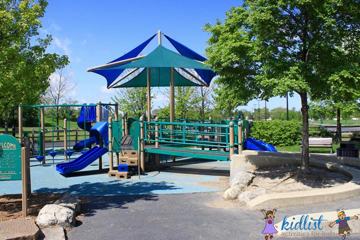 berens park playground