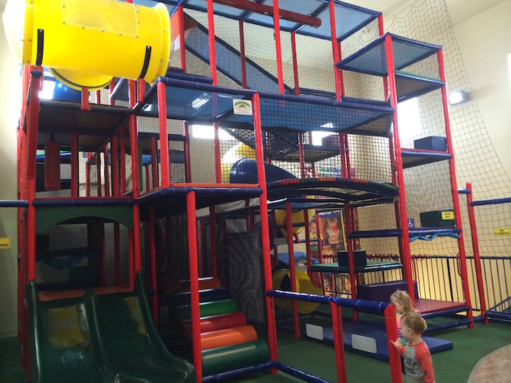 10 Best Indoor Playgrounds And Play Spaces Kidlist