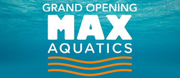 Flyer_Max Aquatics