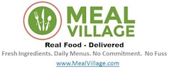 meal village logo