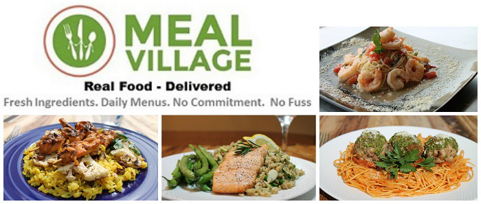 meal village