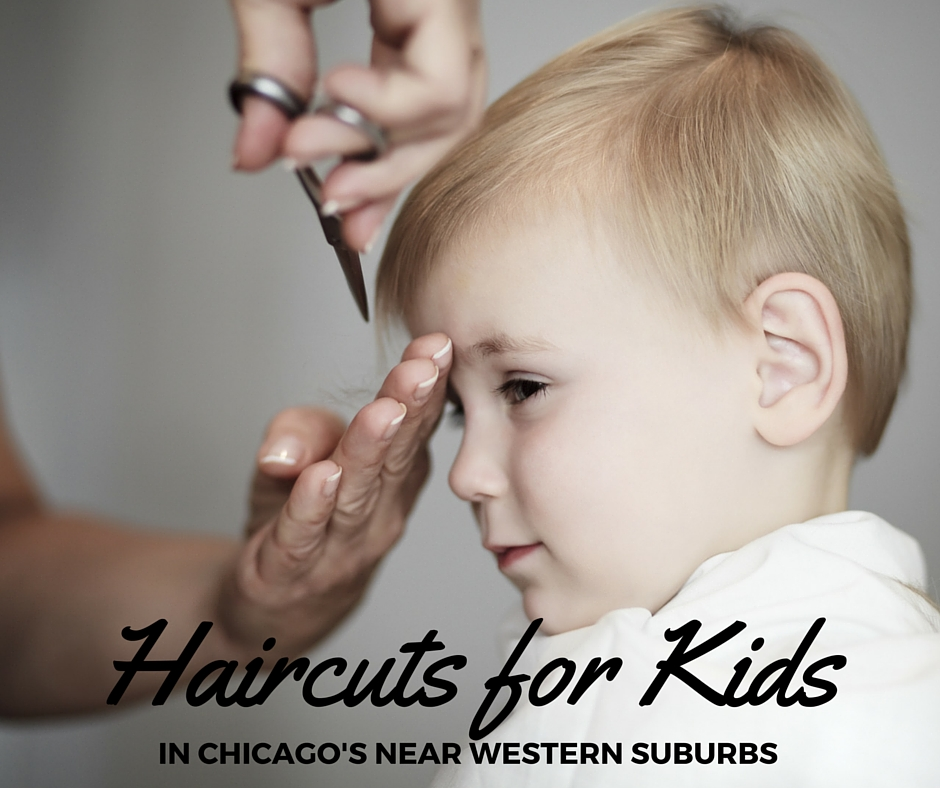 Kids Haircuts In Chicagos Near Western Suburbs Kidlist