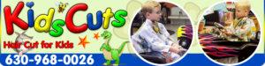Kid's Cuts Inc., Downers Grove
