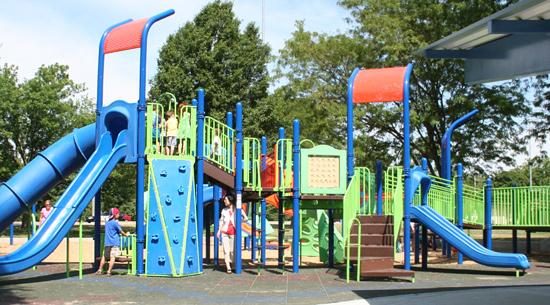 photo compliments of Naperville Park District