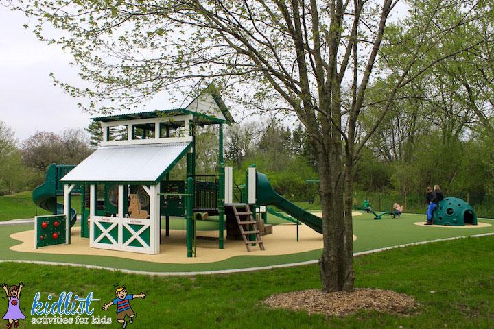 dupage-sensory-playground-lisle