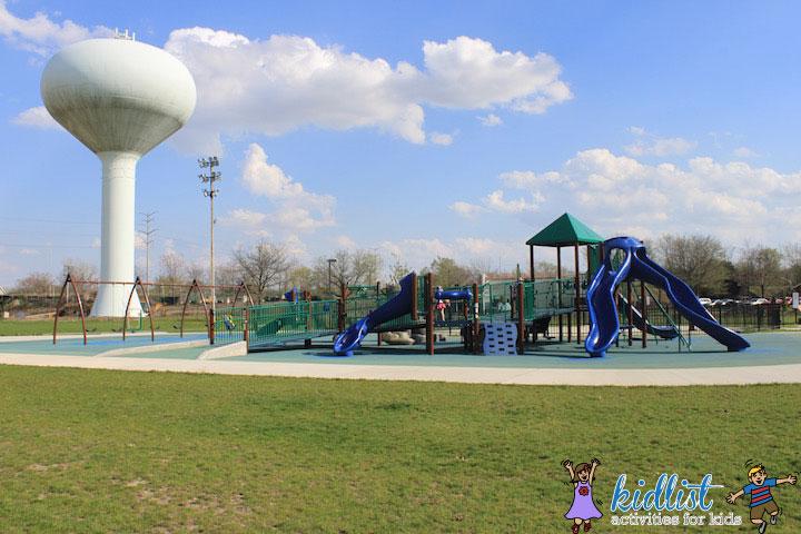 Gordon-Park-Playground