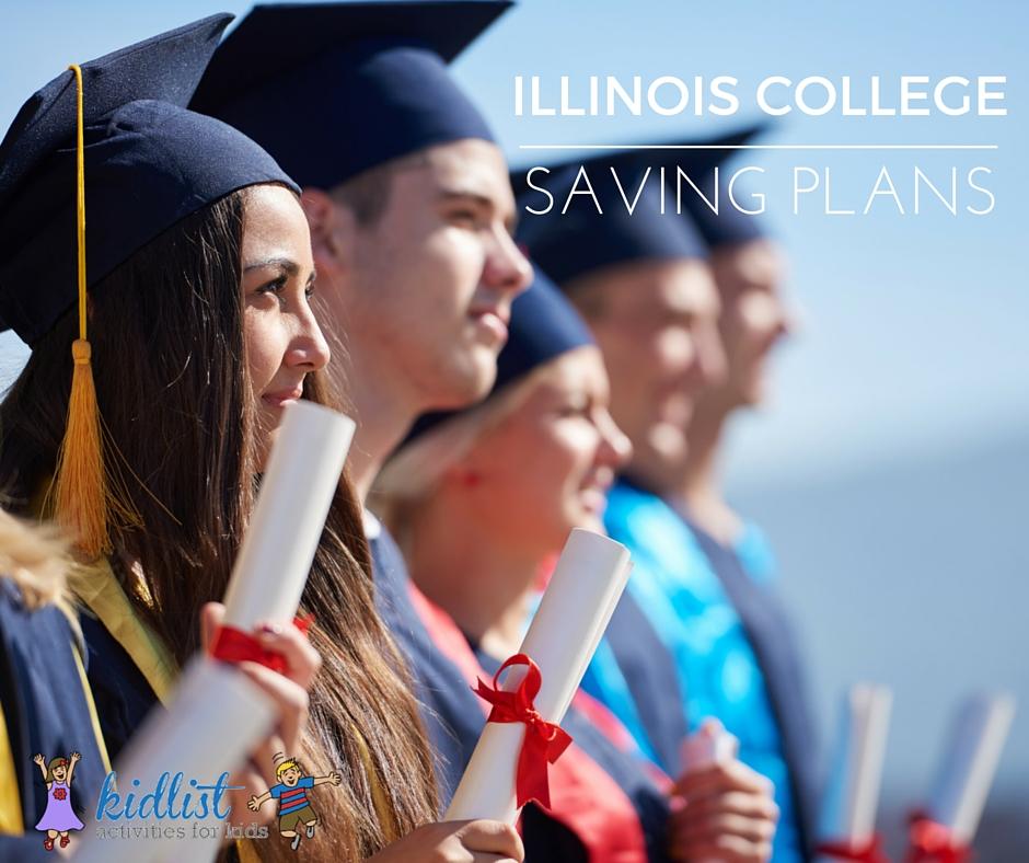 illinois college saving plans