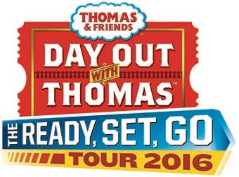 day out with thomas il railway museum 2016