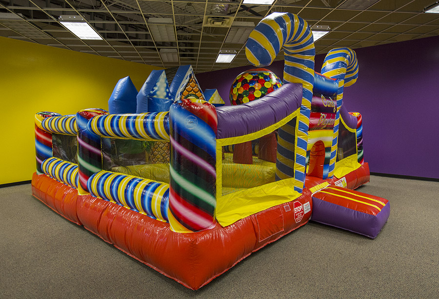 yorktown-center-bounce-houses