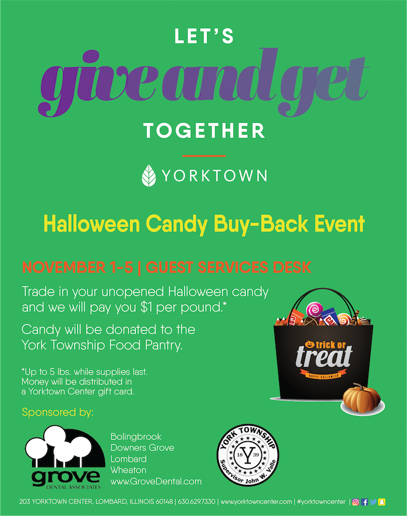 yorktown-center-halloween-candy-buy-back