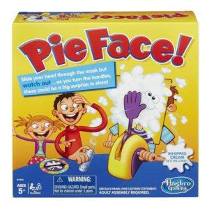 pie-face