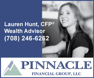 Lauren Hunt, Pinnacle Financial Group