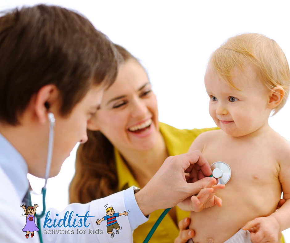 Best Doctors in the Near Western Suburbs of Chicago - kidlist ...