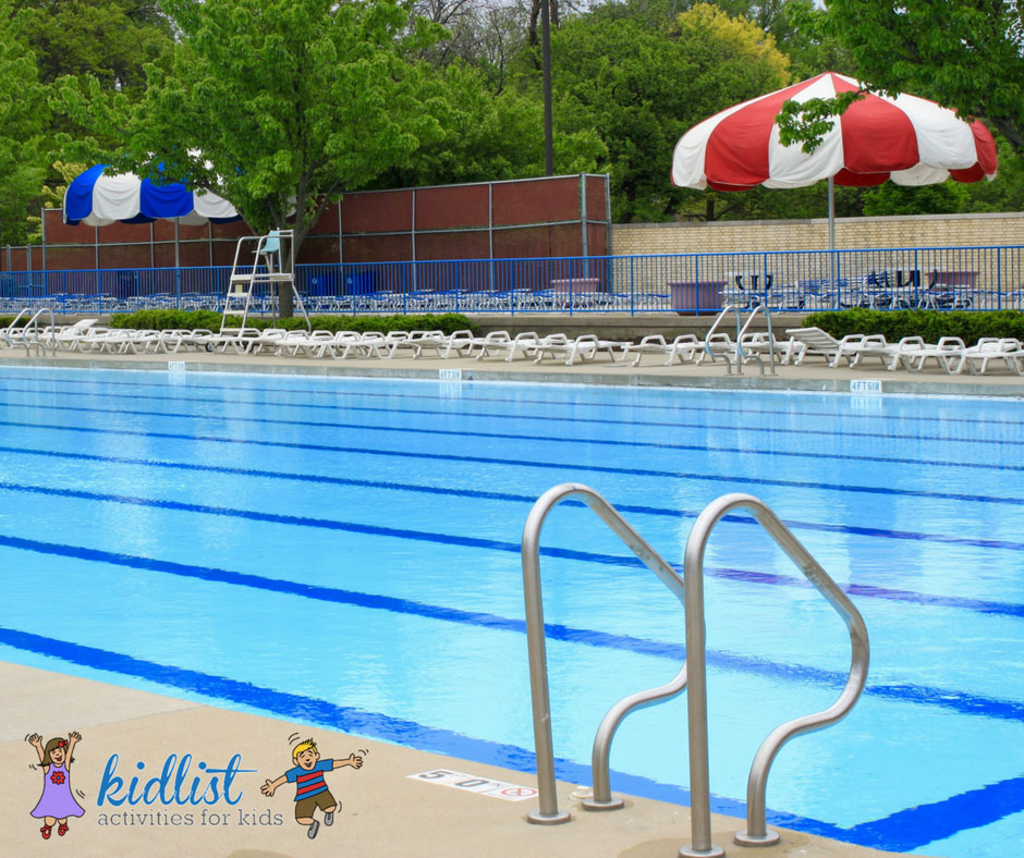 Cannonball! All the Local Outdoor Pools and Water Parks with ...