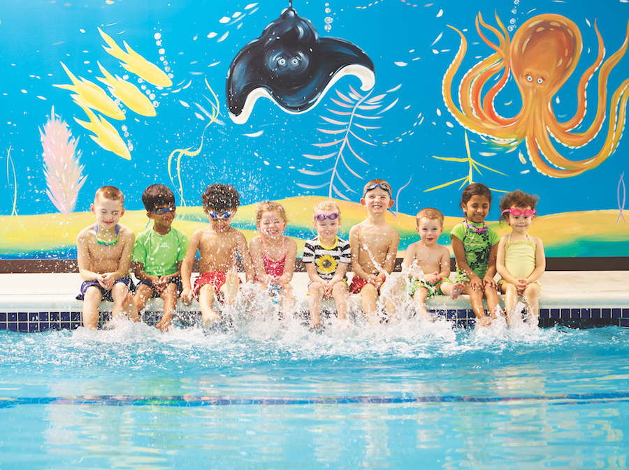 Indoor pools with family swim times in the western suburbs kidlist activities for kids for Mangalore swimming pool timings