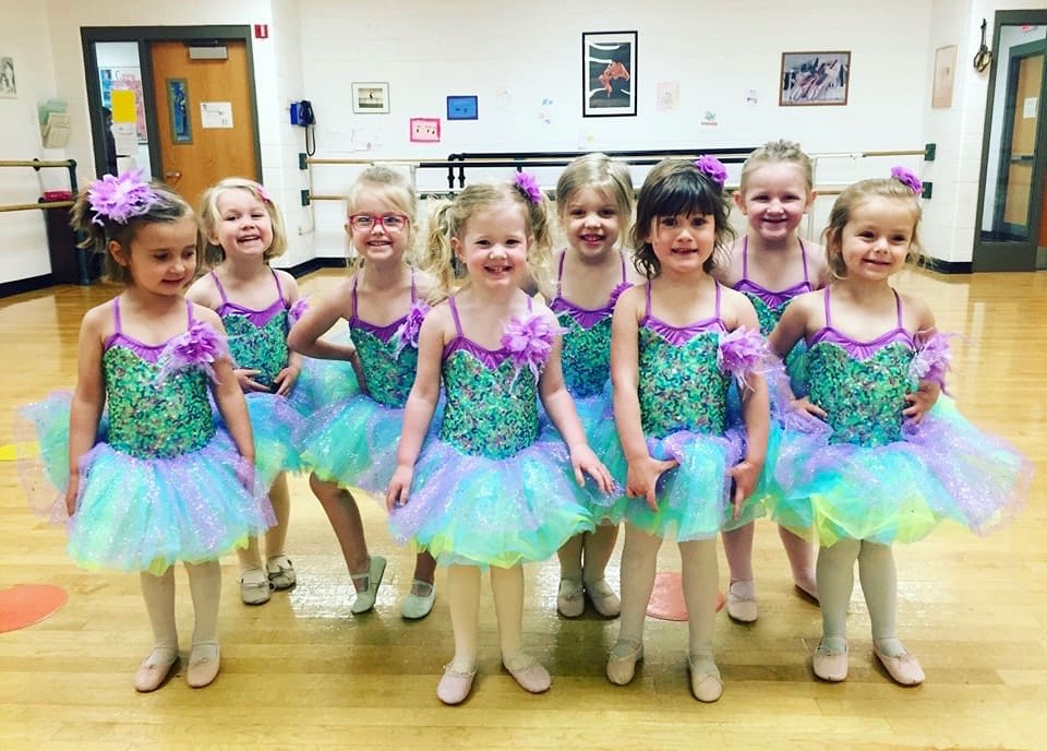 Dance Classe for Kids