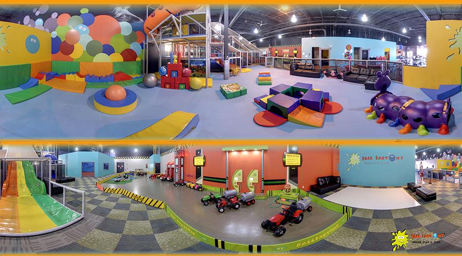 Kids Fun Center Near Me