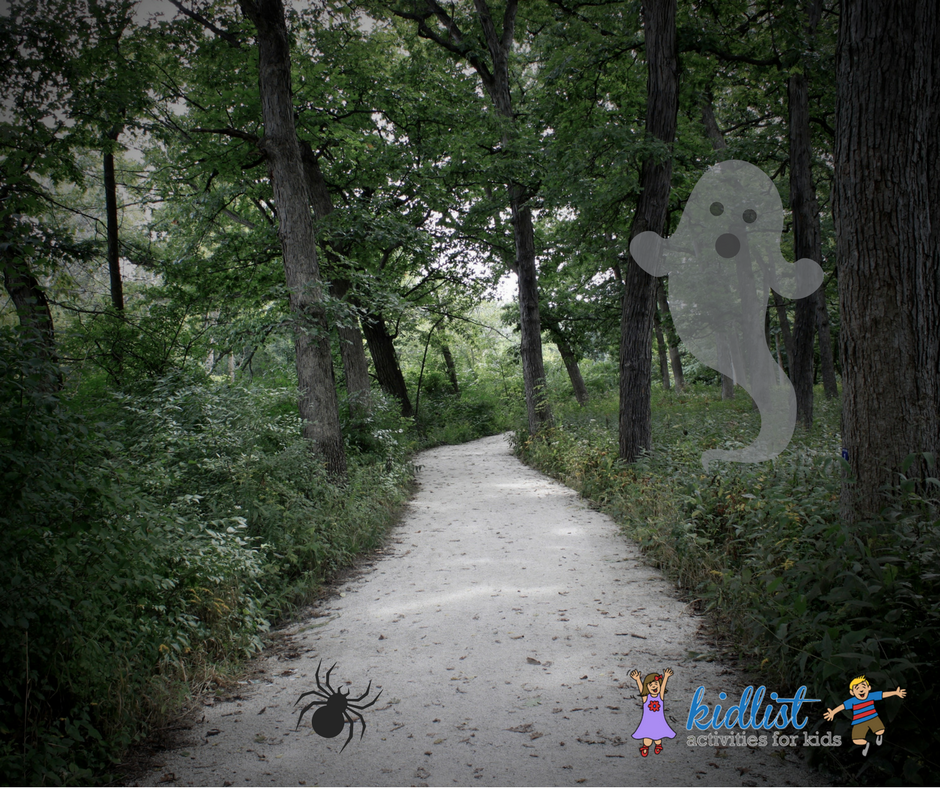 Halloween Trails Near Me 2020 2020 Haunted Hayrides, Forest Walks, Drives, and More