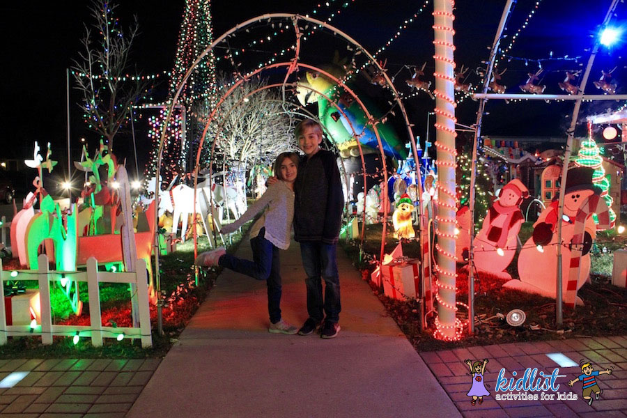 best christmas lights in the southwest suburbs of chicago verified with photos and descriptions