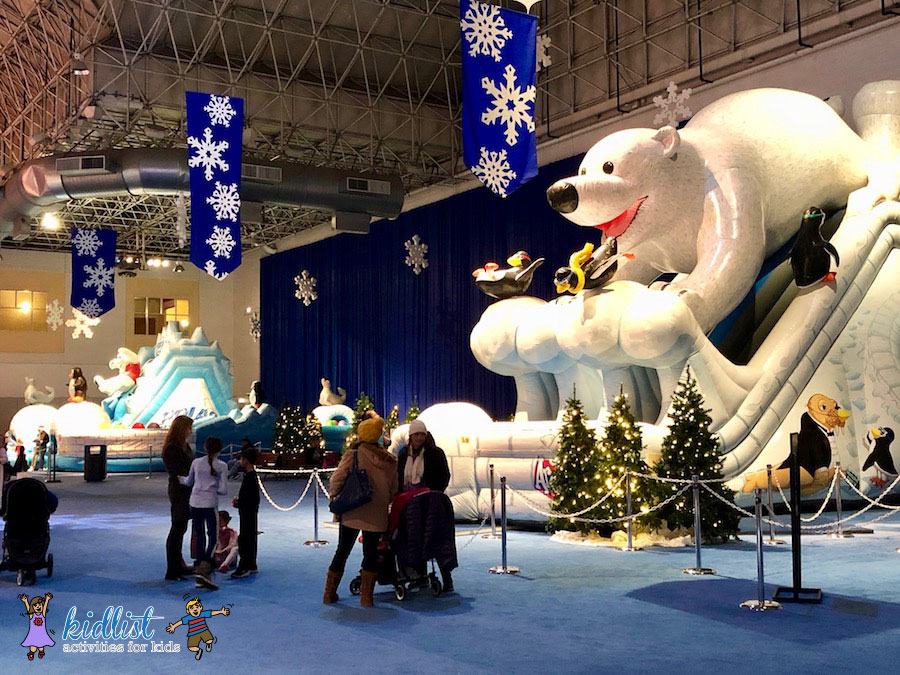 Navy Pier Christmas 2020 Winter WonderFest at Navy Pier: Review for Families of All Ages
