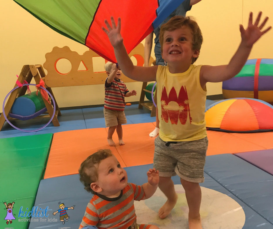 Baby And Toddler Friendly Places In The Southwest Suburbs Of Chicago