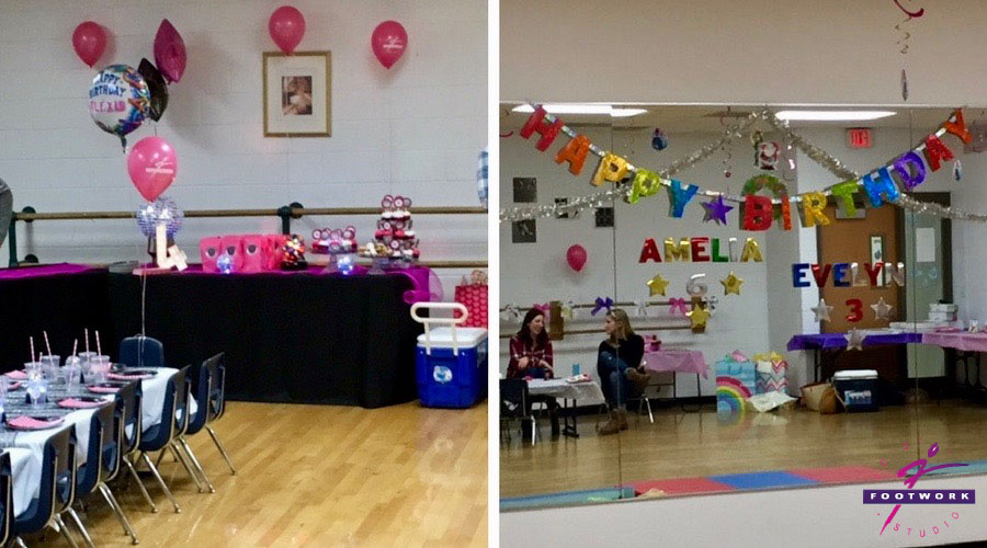 Your Guide To Kids Birthday Parties Venues Entertainment And Rentals