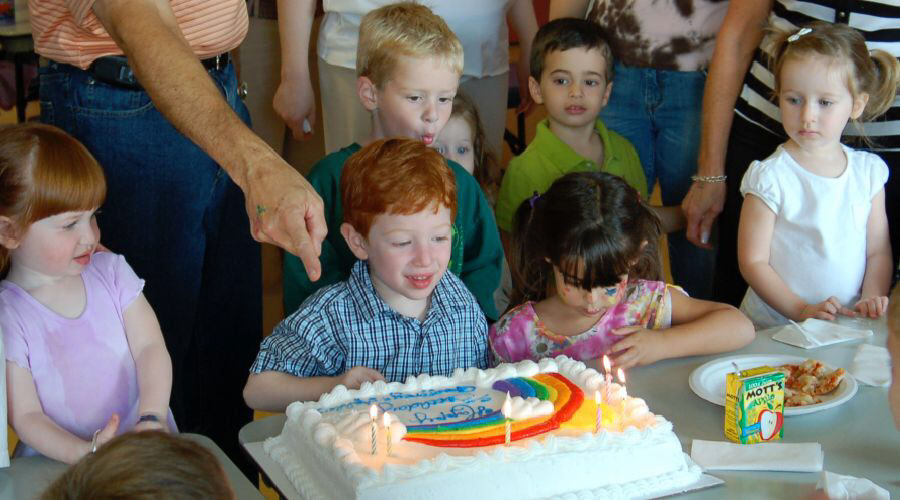 the ultimate kids birthday party guide locations entertainment