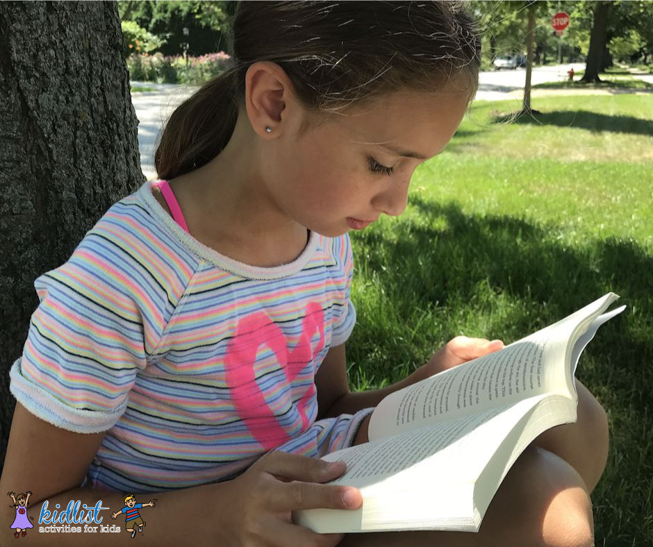 Free Summer Reading Programs for Kids + Free Books