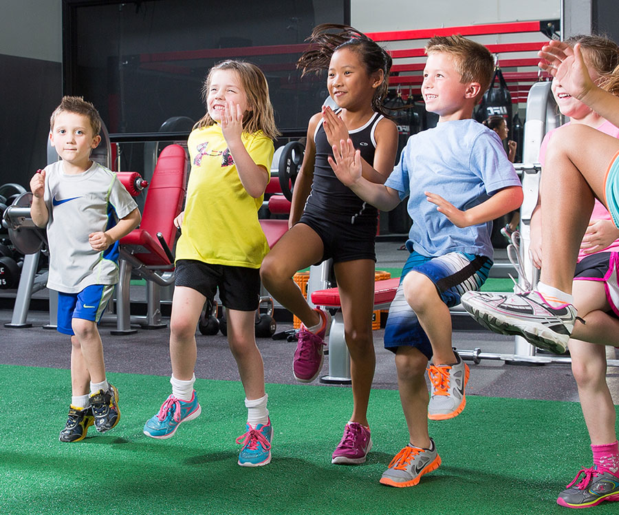 UFC GYM Naperville is Now Open and Offers Youth Classes