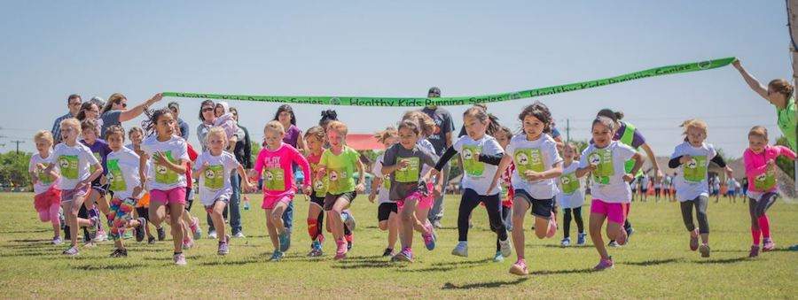 Running is such a natural activity for kids  its the foundation for most  sports but doesn t require the gear! 1d5baa50a5f7