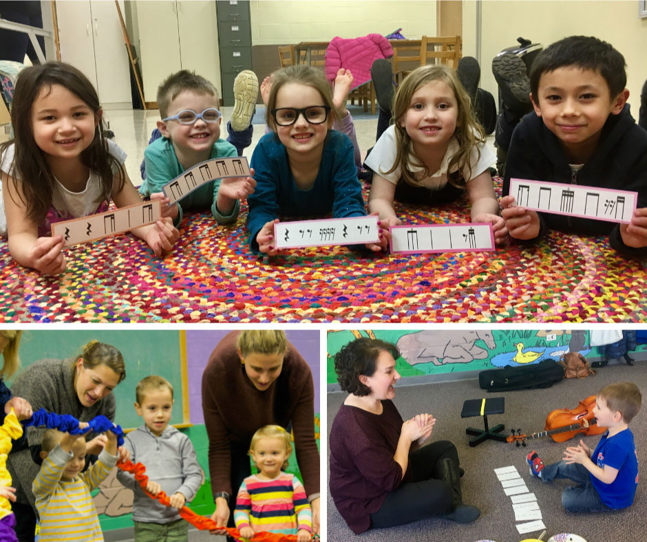 Classes For Little Kids 0 5 Years Old In Chicago S Western Suburbs 2018