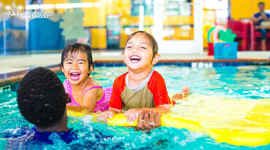 Indoor Swim Lessons In Chicagos Western Suburbs Kidlist