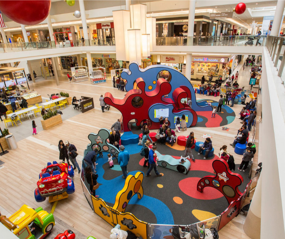 The Biggest Best List Of Indoor Play Areas In The West Suburbs
