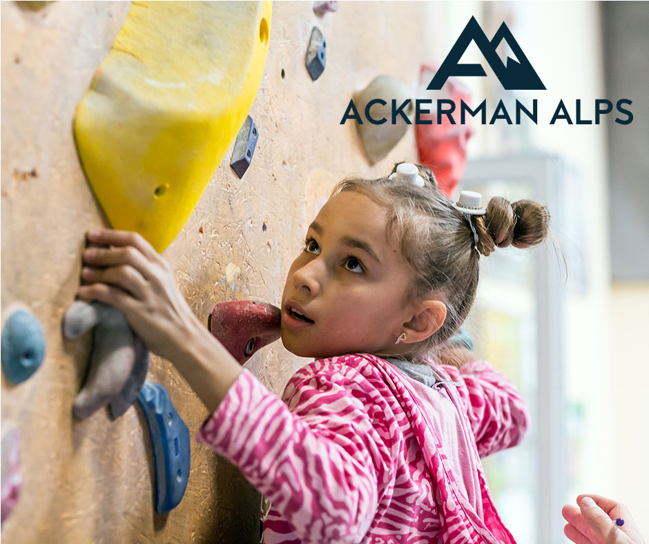7ec18e5831a Indoor rock climbing is an ideal recreational activity for youth, as it  helps develop physical skills, cognitive skills, courage, and confidence.  The ...