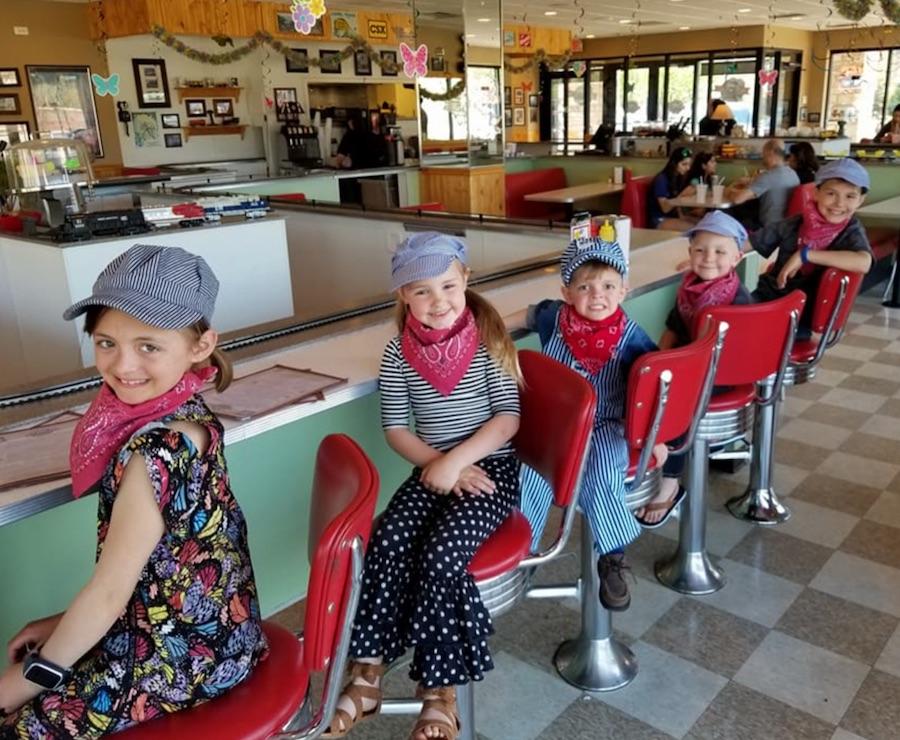 Family Friendly Destination Restaurants For Kids In