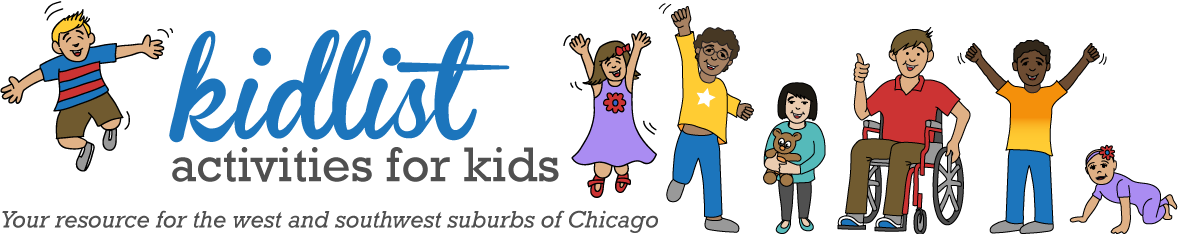 kidlist • activities for kids
