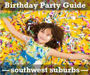 Southwest Birthday Party Guide