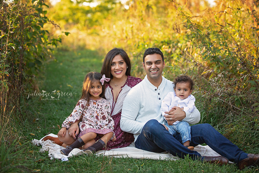 Where To Take Fall Family Photographs And Fall Photo Session Openings